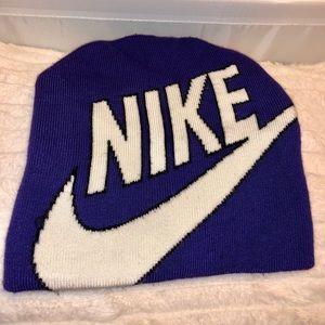 Genuine Nike beanie